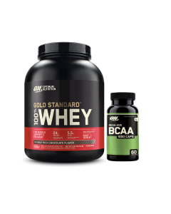 Optimum Nutrition Gold Standard Whey 100% 5lb