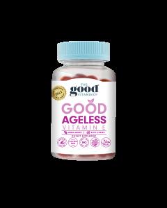 Good Vitamin Co Gummies Vitamin E 60's