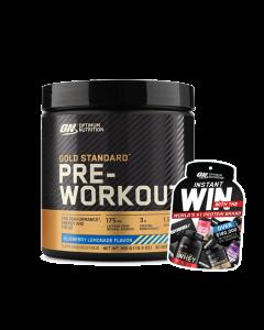 Optimum Nutrition Pre-Workout 30 Serve
