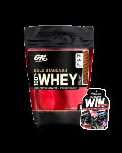 Optimum Nutrition Gold Standard 100% Whey 1lb