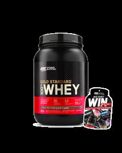 Optimum Nutrition Gold Standard 100% Whey 2lb
