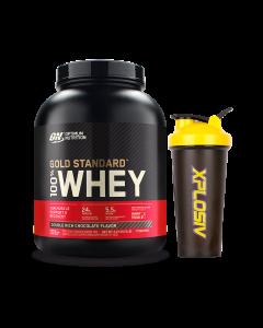 Optimum Nutrition Gold Standard 100% Whey 5lb