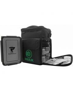 Performa 3 Meal Cooler Bag Hulk