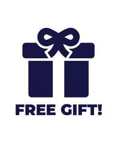 10th Birthday Free Gift