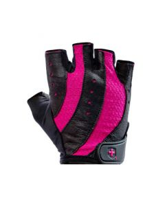 Harbinger Women's Pro Wash & Dry Gloves PINK