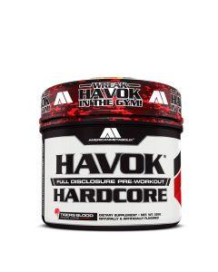 American Metabolix HAVOK - HIGH STIM PRE-WORKOUT!