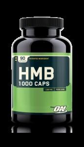 Optimum Nutrition HMB 90caps