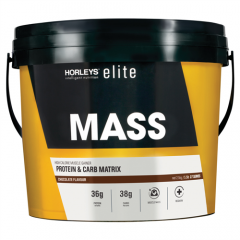Horleys Mass 2.5kg