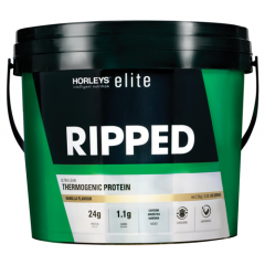 Horleys Ripped New Formula 2.5kg