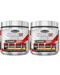 Hydroxycut Shred Buy 1 Get 1 FREE