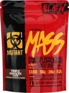 Mutant Mass - New & Improved 280g