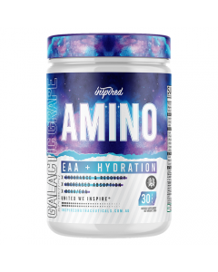 Inspired Nutra Amino 30 Serve