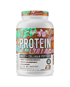 Inspired Nutra Protein+ 2.15lb