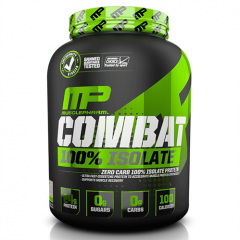 MusclePharm Combat Isolate Zero 5lb