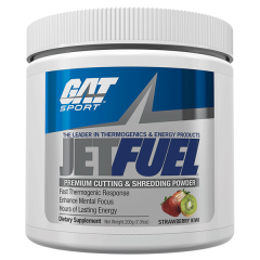 Gat Sport Jet Fuel fat burner