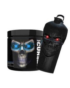 JNX Sports The Curse! Pre Workout