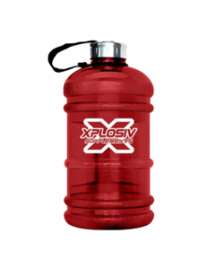 Xplosiv Supplements 2.2l Jug Red