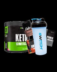Switch Nutrition Keto Switch 20 Serve