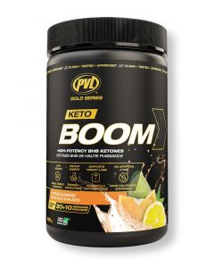 PVL Gold Series Keto Boom 40 Serve