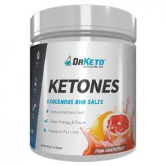 Dr Keto Ketones