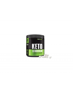 Switch Nutrition Keto Switch Capsules