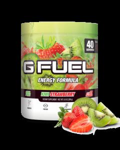 G Fuel Energy  Formula 40 Serves