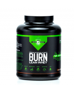 Premium Nutrition Burn Lean Whey 2kg