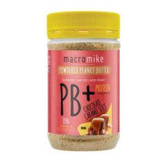 Macro Mike PB+