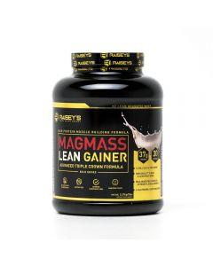 Raiseys Magmass - Lean Gainer Protein 5lbs