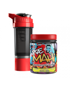 Mahi Supplements Pre-Mahi 33 Serve
