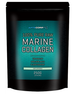 Aptecorp Marine Collagen 250gm