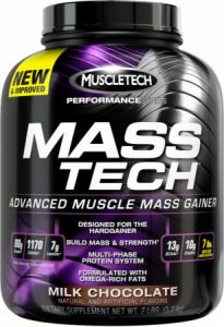 Muscletech Mass-Tech 7lb