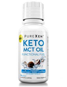 PureXen Keto MCT Oil