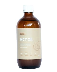 Nothing Naughty MCT Oil 500 ml