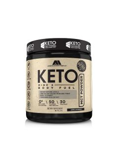 American Metabolix Keto MCT Powder