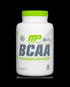 MusclePharm BCAA 240caps