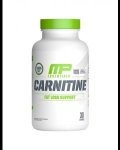 MusclePharm Carnitine Essentials 60cap