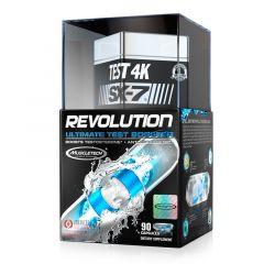 Muscletech SX-7 Revolution Test 4K 90 Dual Capsules