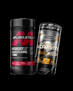 MuscleTech Hydroxycut Hardcore Elite 90cap (NEW)
