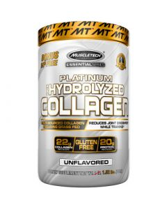 Muscletech Platinum 100% Collagen 1.5lbs Powder
