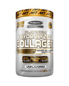 Muscletech Platinum 100% Collagen 1.5lbs Powder