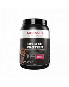 Musashi Deluxe Protein Powder 2lb