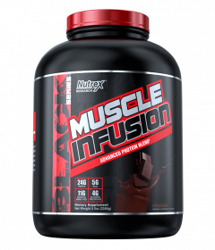 Nutrex Muscle Infusion 5lb