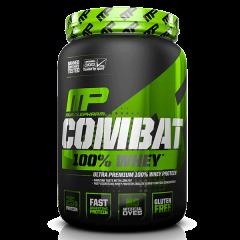 MusclePharm Combat 100% Whey 2lb