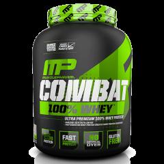 MusclePharm Combat 100% Whey 5lb