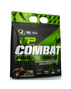 MusclePharm Combat Protein Powder 10 lb