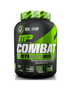MusclePharm Combat Sport Protein 4 lb