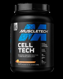 Muscletech Cell-Tech 3lb