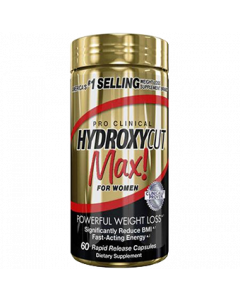 Hydroxycut Max For Woman