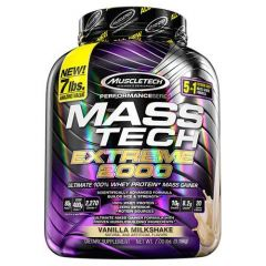 MuscleTech Mass Tech Extreme 2000 7lb